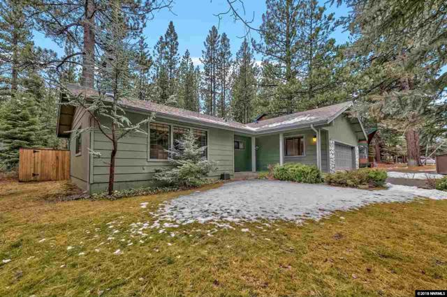 1072 Sundown Trail, South Lake Tahoe, CA 96150 (MLS #180017571) :: Vaulet Group Real Estate