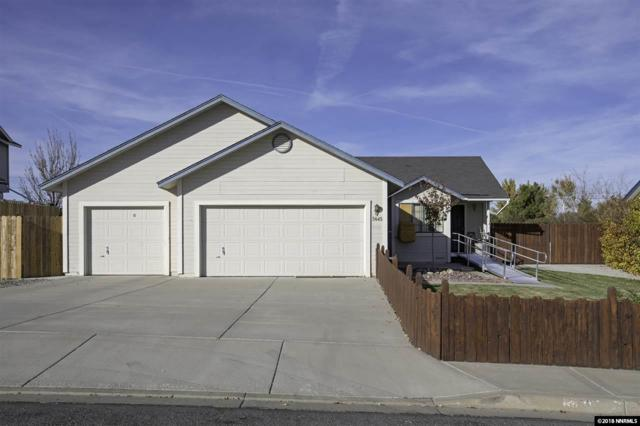 5645 Grasswood, Sparks, NV 89436 (MLS #180017576) :: Mike and Alena Smith | RE/MAX Realty Affiliates Reno