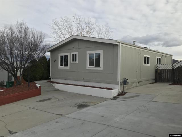 406 Traci Lane, Moundhouse, NV 89706 (MLS #180017577) :: Mike and Alena Smith | RE/MAX Realty Affiliates Reno