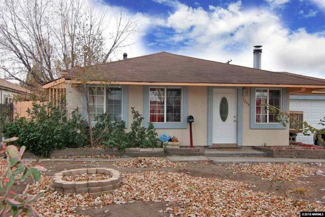 1204 Probasco Way, Sparks, NV 89431 (MLS #180017597) :: Vaulet Group Real Estate