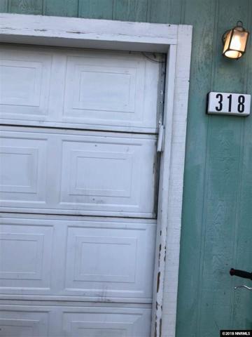 318 Rue De La Lavanda, Sparks, NV 89434 (MLS #180017598) :: Vaulet Group Real Estate