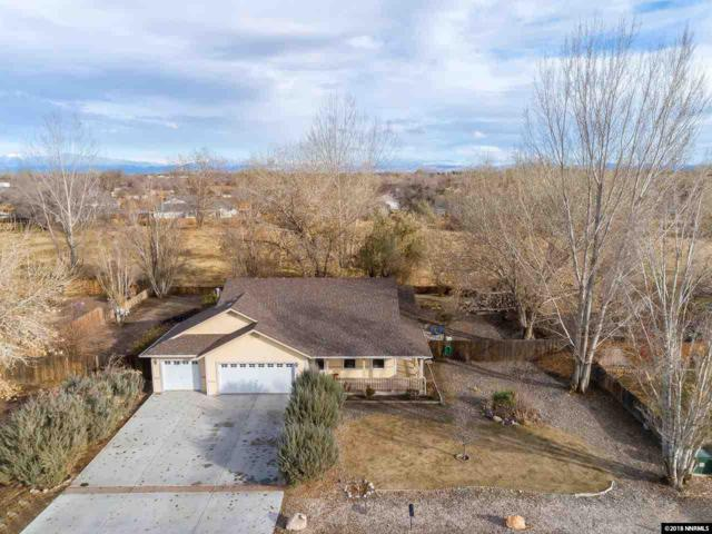 1133 Bon Accord, Fallon, NV 89406 (MLS #180017604) :: Mike and Alena Smith | RE/MAX Realty Affiliates Reno