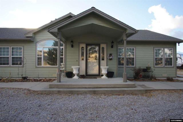 15365 N Red Rock Rd, Reno, NV 89508 (MLS #180017606) :: Mike and Alena Smith   RE/MAX Realty Affiliates Reno