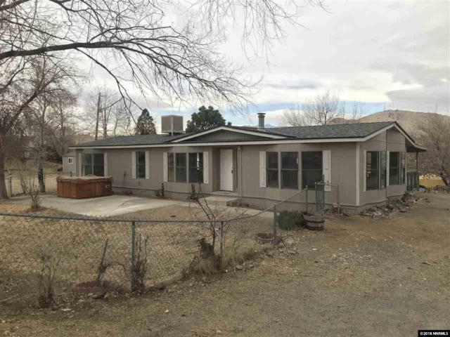 430 Leopard Lilly Drive, Sun Valley, NV 89433 (MLS #180017612) :: Joshua Fink Group