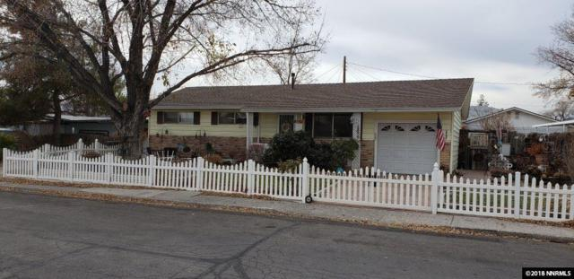 2545 Lennox Lane, Sparks, NV 89431 (MLS #180017615) :: Mike and Alena Smith | RE/MAX Realty Affiliates Reno