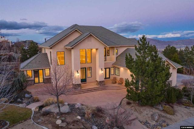 1465 Taos, Reno, NV 89511 (MLS #180017616) :: Joshua Fink Group