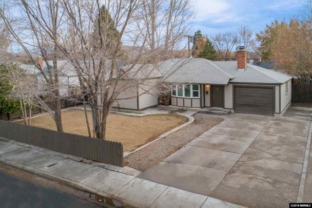 23 E O St, Sparks, NV 89431 (MLS #180017623) :: Vaulet Group Real Estate