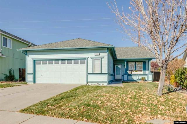 3055 Andrea, Reno, NV 89503 (MLS #180017630) :: Vaulet Group Real Estate