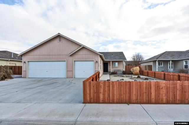 794 Karry Way, Fallon, NV 89406 (MLS #180017637) :: NVGemme Real Estate