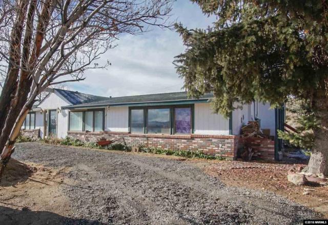 12260 Bowmar, Reno, NV 89506 (MLS #180017638) :: Vaulet Group Real Estate