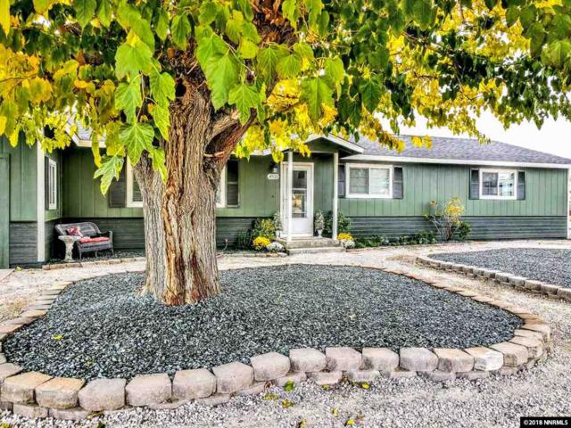 4521 St Clair Road, Fallon, NV 89406 (MLS #180017640) :: Mike and Alena Smith | RE/MAX Realty Affiliates Reno