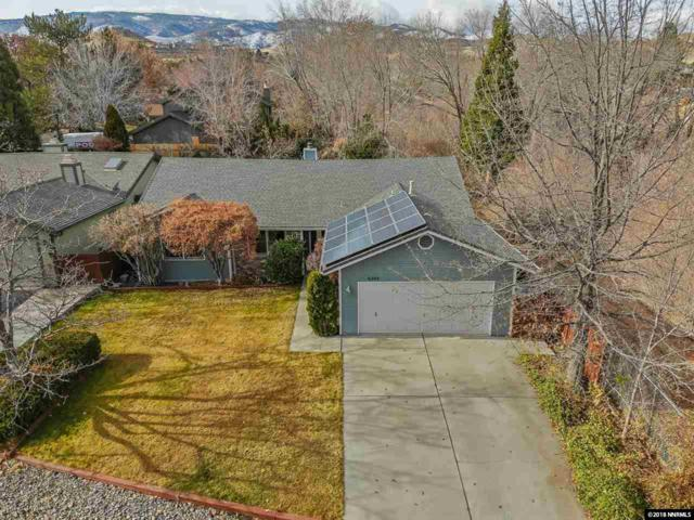 6305 Windy Meadow Dr, Reno, NV 89519 (MLS #180017648) :: Vaulet Group Real Estate