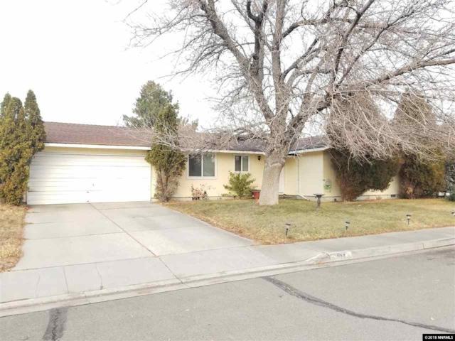 408 Sandstone Drive, Carson City, NV 89706 (MLS #180017652) :: Mike and Alena Smith | RE/MAX Realty Affiliates Reno