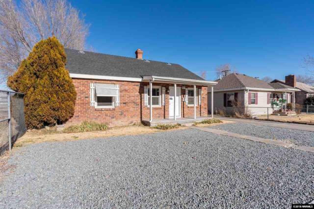 15 Lincoln Way, Sparks, NV 89431 (MLS #180017659) :: Vaulet Group Real Estate