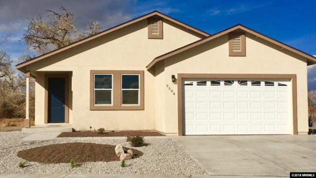1348 Onda Verde, Fallon, NV 89406 (MLS #180017664) :: Vaulet Group Real Estate