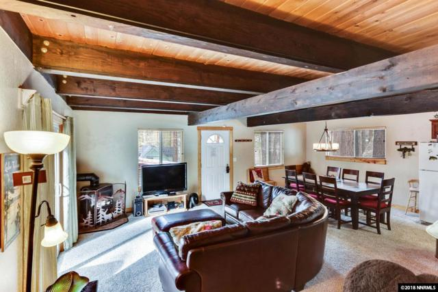 3692 Verdon Lane, South Lake Tahoe, CA 96150 (MLS #180017670) :: Theresa Nelson Real Estate