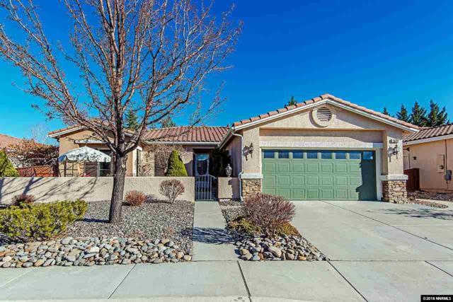 1630 Corleone, Sparks, NV 89434 (MLS #180017679) :: Vaulet Group Real Estate