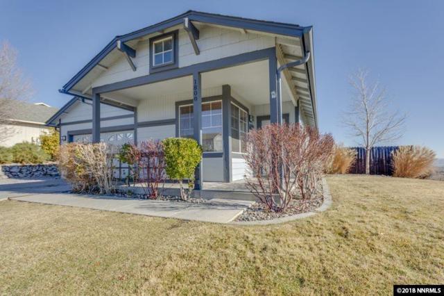 1800 Saturno Heights, Reno, NV 89523 (MLS #180017682) :: Mike and Alena Smith   RE/MAX Realty Affiliates Reno