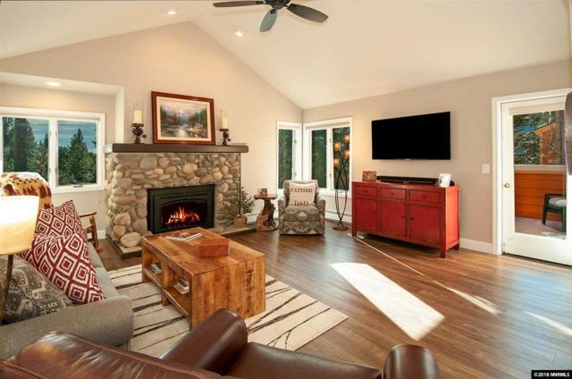 120 Village Blvd #152, Incline Village, NV 89451 (MLS #180017683) :: Marshall Realty
