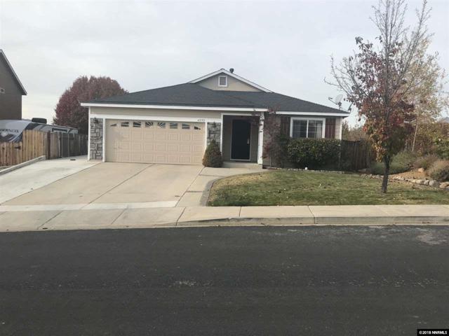 4090 Royal Sage, Reno, NV 89503 (MLS #180017685) :: Vaulet Group Real Estate