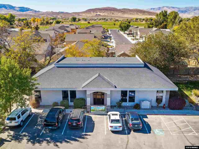 415 Hwy 95A E, Fernley, NV 89408 (MLS #180017690) :: Vaulet Group Real Estate