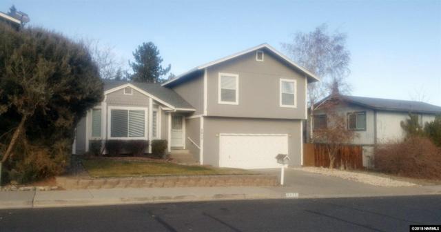 Reno, NV 89503 :: Vaulet Group Real Estate