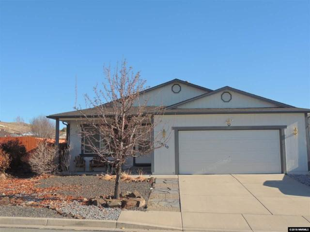18170 Baby Bear Court, Reno, NV 89508 (MLS #180017695) :: Mike and Alena Smith | RE/MAX Realty Affiliates Reno