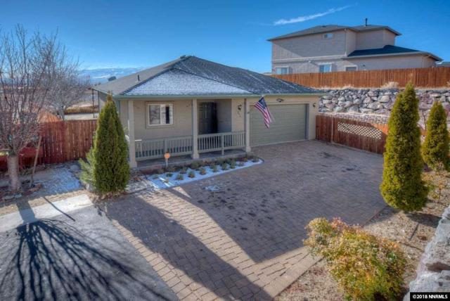 294 Orrcrest Dr., Reno, NV 89506 (MLS #180017701) :: Mike and Alena Smith | RE/MAX Realty Affiliates Reno