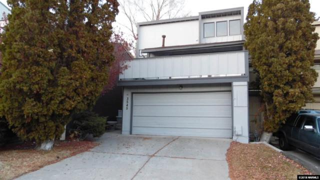 3545 Rosalinda Drive, Reno, NV 89503 (MLS #180017718) :: Vaulet Group Real Estate