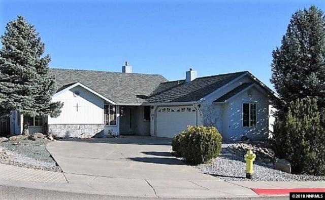 3573 Haystack Drive, Carson City, NV 89705 (MLS #180017730) :: Marshall Realty
