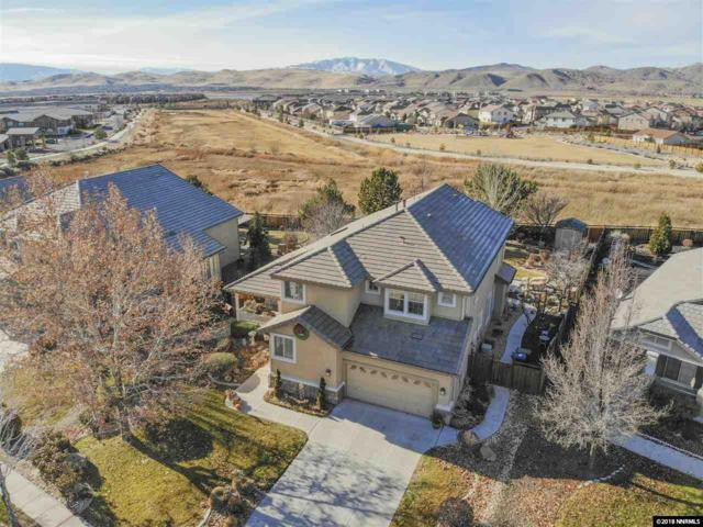 2947 Silverton Way, Sparks, NV 89436 (MLS #180017732) :: Joshua Fink Group