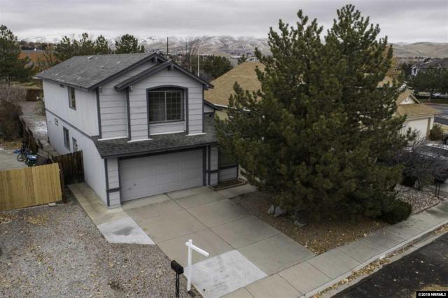 1575 Reno View, Reno, NV 89523 (MLS #180017736) :: Vaulet Group Real Estate