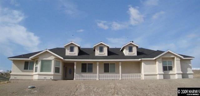 1035 Sage Street, Fernley, NV 89408 (MLS #180017737) :: Mike and Alena Smith | RE/MAX Realty Affiliates Reno