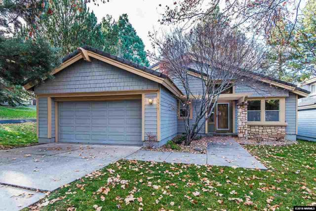 3975 Caughlin Creek Rd., Reno, NV 89519 (MLS #180017738) :: Mike and Alena Smith | RE/MAX Realty Affiliates Reno