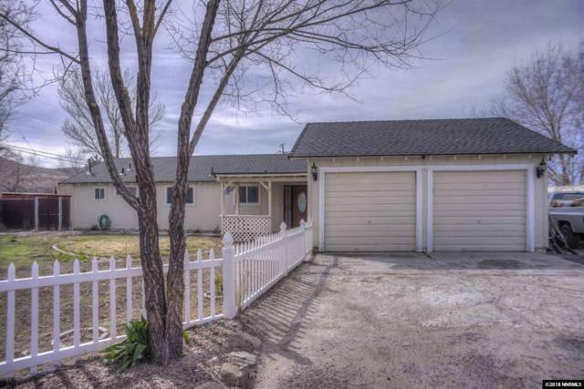 3400 Brant St, Reno, NV 89508 (MLS #180017740) :: Mike and Alena Smith | RE/MAX Realty Affiliates Reno