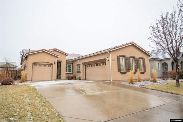 4210 Mystery Court, Sparks, NV 89436 (MLS #180017744) :: Joshua Fink Group