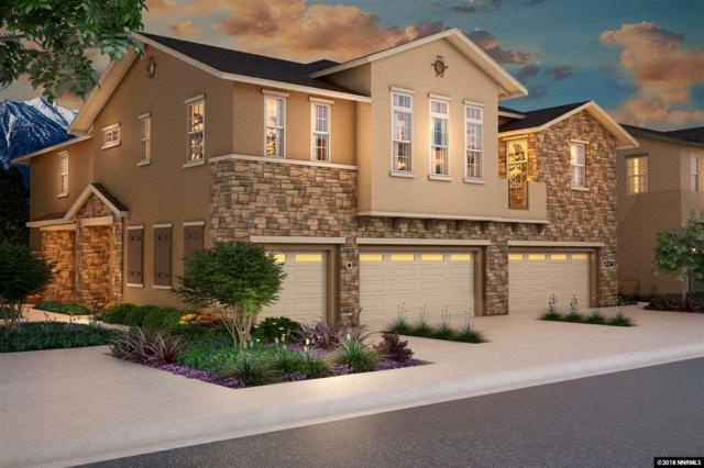 1860 Dark Horse Road #A, Reno, NV 89521 (MLS #180017748) :: Joshua Fink Group