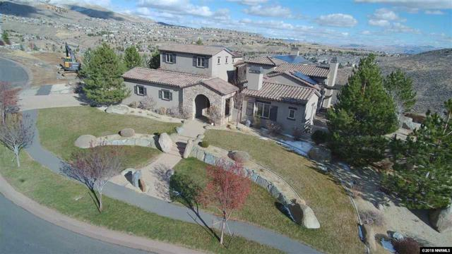1730 Sharpe Hill, Reno, NV 89523 (MLS #180017752) :: Mike and Alena Smith | RE/MAX Realty Affiliates Reno