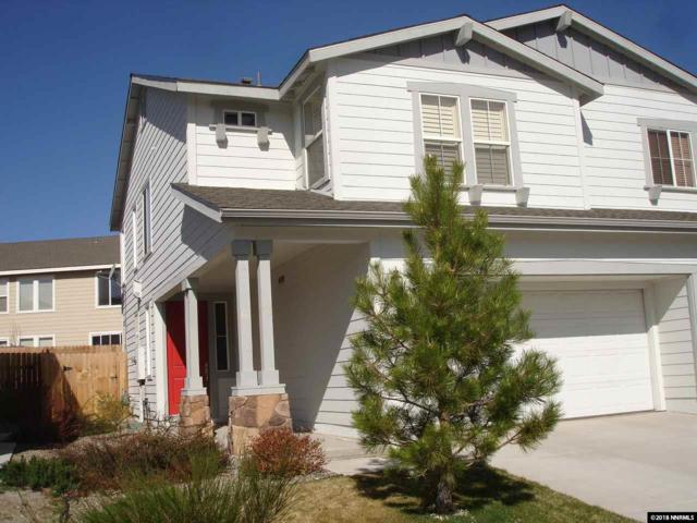 9261 Lone Wolf Circle, Reno, NV 89506 (MLS #180017759) :: Mike and Alena Smith | RE/MAX Realty Affiliates Reno