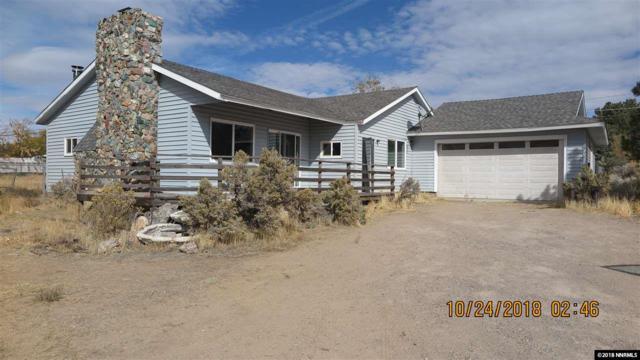 2270 Eastlake Blvd, Washoe Valley, NV 89704 (MLS #180017760) :: Joshua Fink Group