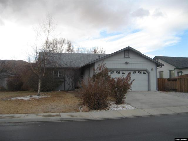 975 Yellowhammer Dr, Sparks, NV 89436 (MLS #180017776) :: Mike and Alena Smith | RE/MAX Realty Affiliates Reno