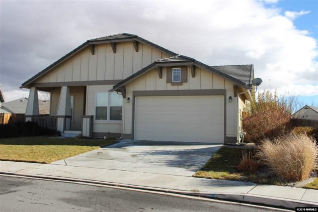 5732 Meadow Park Drive, Sparks, NV 89436 (MLS #180017783) :: Mike and Alena Smith | RE/MAX Realty Affiliates Reno