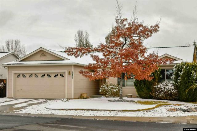 1275 Ginger, Carson City, NV 89701 (MLS #180017792) :: Vaulet Group Real Estate