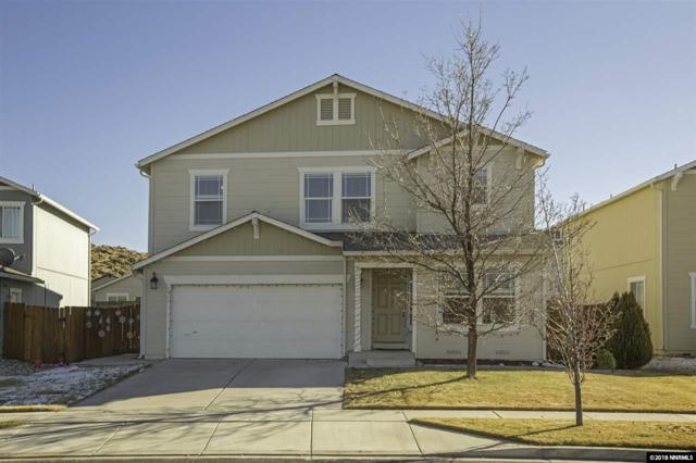 7740 Tulear St, Reno, NV 89506 (MLS #180017796) :: Vaulet Group Real Estate
