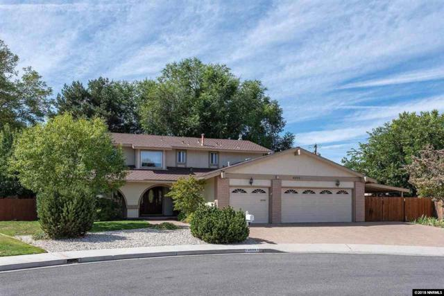 4999 Golden Springs, Reno, NV 89509 (MLS #180017798) :: Mike and Alena Smith   RE/MAX Realty Affiliates Reno