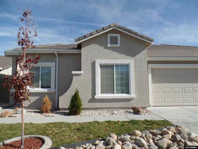 10320 Rosemount, Reno, NV 89521 (MLS #180017802) :: Vaulet Group Real Estate