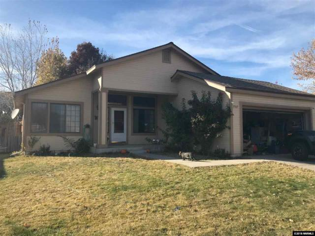 3565 Oakridge Drive, Sparks, NV 89436 (MLS #180017803) :: Vaulet Group Real Estate