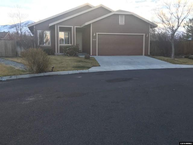 10040 Horse Creek Ct, Reno, NV 89506 (MLS #180017806) :: Mike and Alena Smith | RE/MAX Realty Affiliates Reno