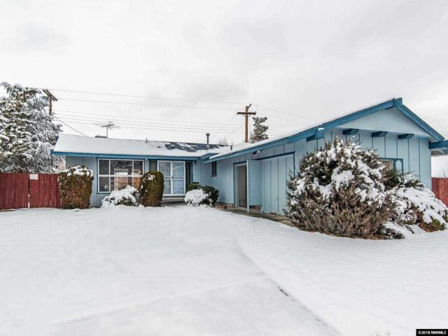 1475 Majestic Drive, Reno, NV 89503 (MLS #180017830) :: The Mike Wood Team