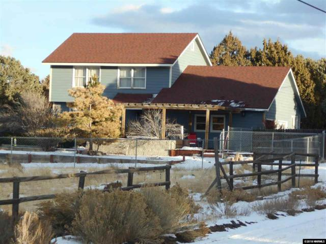 2281 Empire Road, Reno, NV 89521 (MLS #180017842) :: Mike and Alena Smith | RE/MAX Realty Affiliates Reno